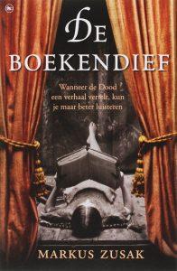 De boekendief | Markus Zusak | Bladzijde26.nl