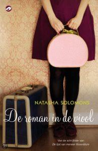 De roman in de viool | Natasha Solomons | Bladzijde26
