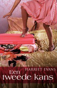 Een tweede kans | Harriet Evans | Bladzijde26.nl