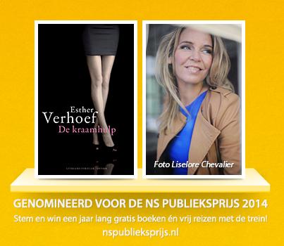 De kraamhulp | Esther Verhoef | Bladzijde26.nl