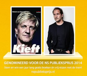 Kieft | Michel van Egmond | Bladzijde26.nl