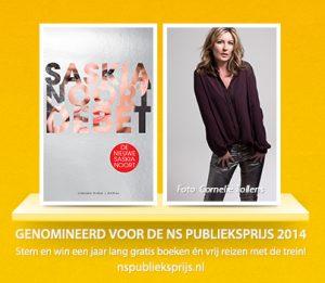 Debet | Saskia Noort | Bladzijde26.nl