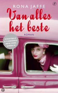Van alles het beste | Rona Jaffe | Bladzijde26.nl