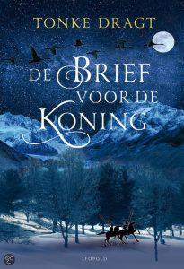 De brief voor de koning | Tonke Dragt | Bladzijde26.nl