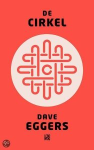 De Cirkel | Dave Eggers | Bladzijde26.nl