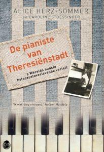 De pianiste van Theresienstadt | Alice Herz-Sommer | Bladzijde26.nl