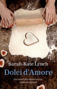 Dolci d'Amore | Sarah-Kate Lynch