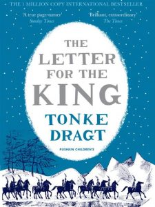 Letter for the king (De brief voor de koning) | Tonke Dragt | Bladzijde26.nl