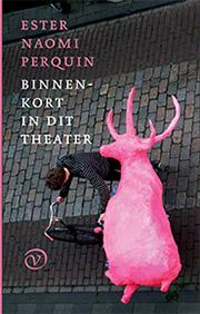 Binnenkort in dit theater | Ester Naomi Perquin | Bladzijde26.nl
