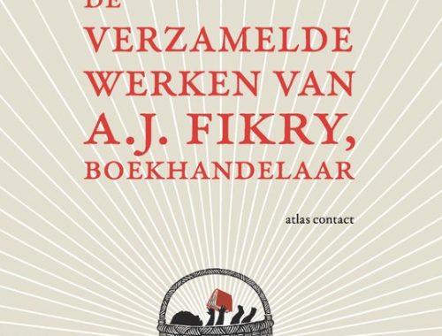De verzamelde werken van A.J. Fikry, boekhandelaar / Gabrielle Zevin