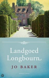 Landgoed Longbourn | Jo Baker | Bladzijde26.nl