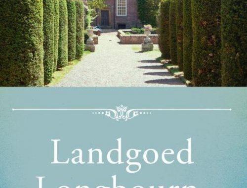 Landgoed Longbourn / Jo Baker