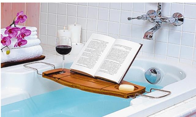 Leesgadget: badrekje | Bladzijde26.nl
