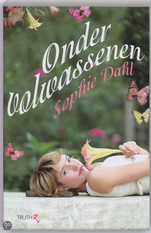 Onder Volwassenen | Sophie Dahl | Bladzijde26.nl