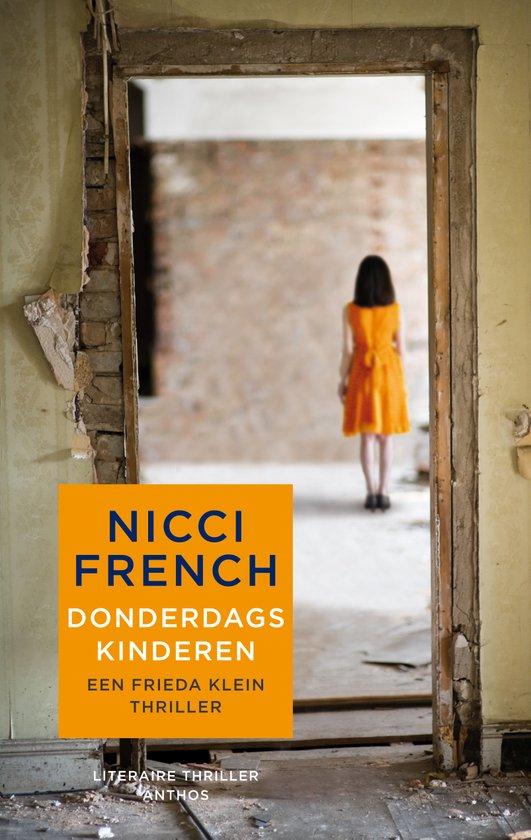Donderdagskinderen | Nicci French | Bladzijde26.nl