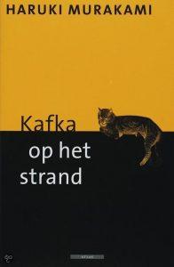 Kafka op het strand | Haruki Murakami | Bladzijde26.nl