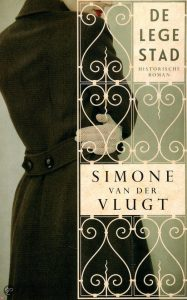 De lege stad | Simone van der Vlugt | Bladzijde26.nl