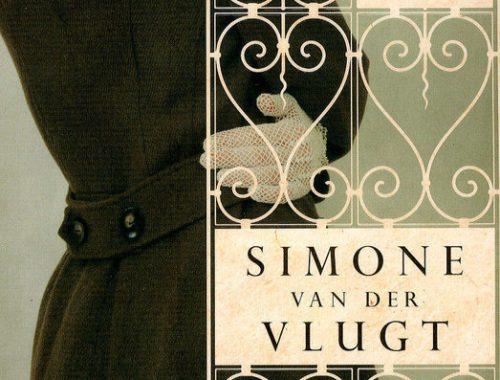 De lege stad / Simone van der Vlugt