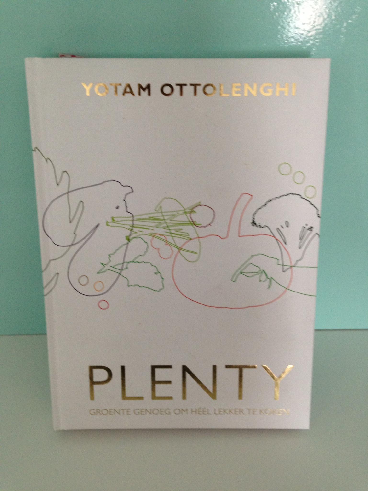 Plenty / Yotam Ottolenghi