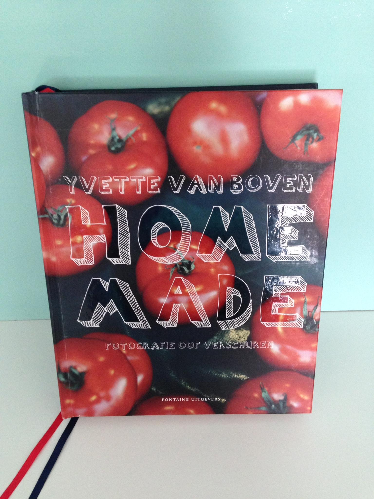 Home Made / Yvette van Boven