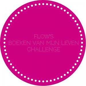 Kick-off van mijn #flowboekenchallenge | Bladzijde26.nl