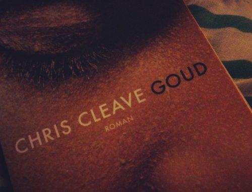 Goud / Chris Cleave