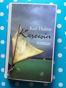Kerewin | Keri Hulme | Bladzijde26.nl