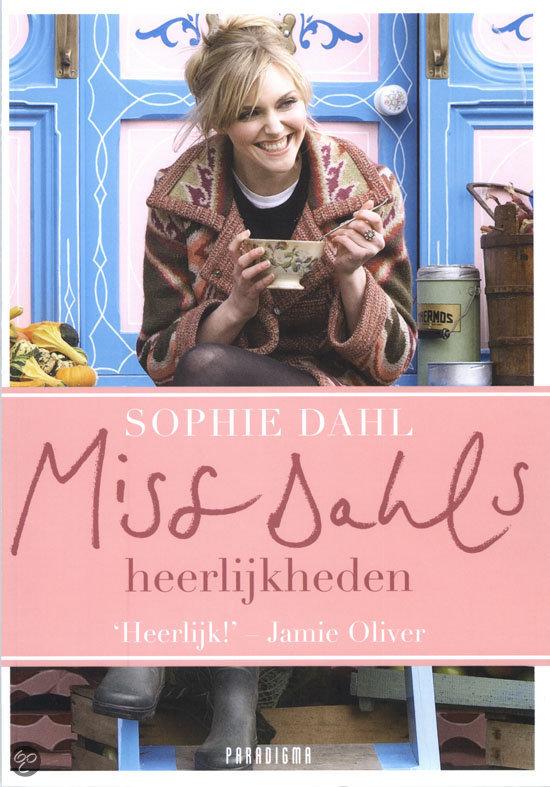 Miss Dahl's heerlijkheden / Sophie Dahl