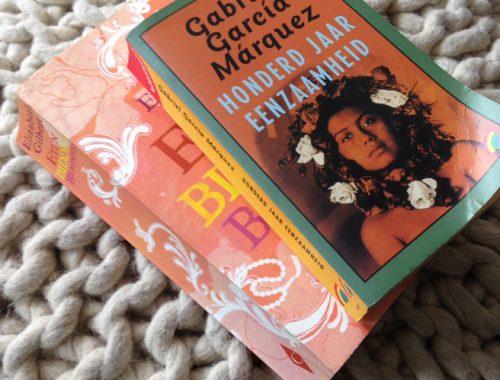 Boeken van mijn leven