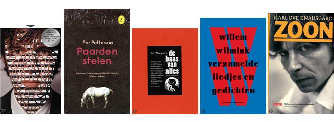 #flowboekenchallenge Bladzijde26 Jaap Robben