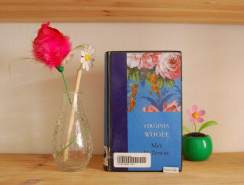 Mrs Dalloway | Virginia Woolf | Bladzijde26.com