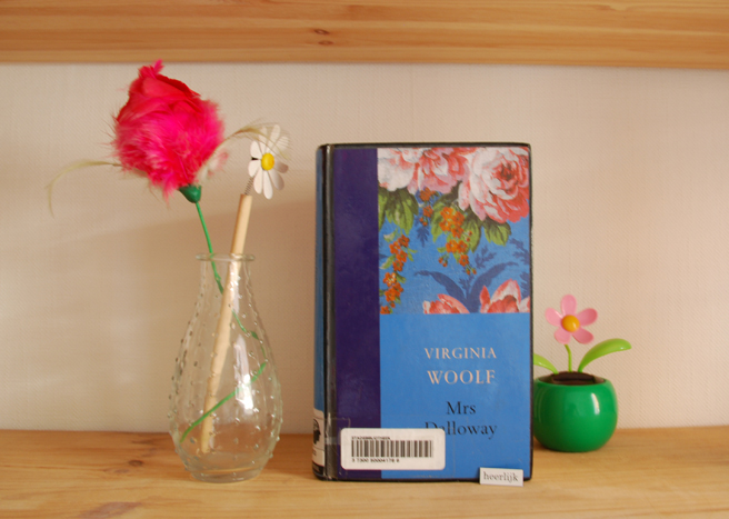 Mrs Dalloway | Virginia Woolf | Bladzijde26.com
