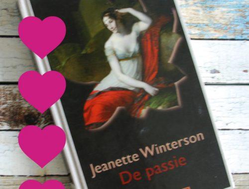 De passie   Jeanette Winterson   Review op Bladzijde26