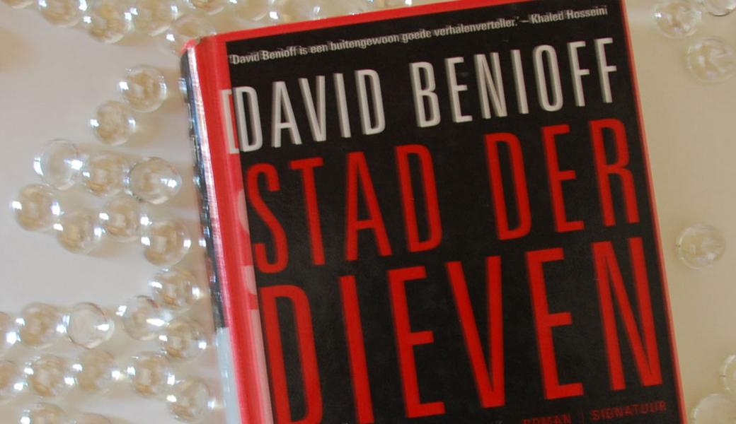 Stad der dieven | David Benioff | 4 sterren op Bladzijde26