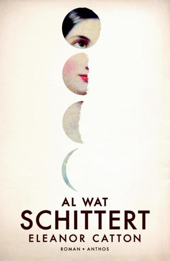 Al wat schittert | Eleanor Catton | Bladzijde26