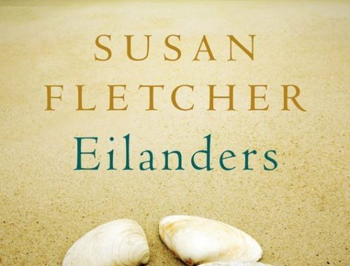 Eilanders   Susan Fletcher