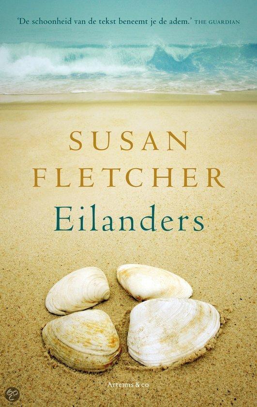 Eilanders | Susan Fletcher
