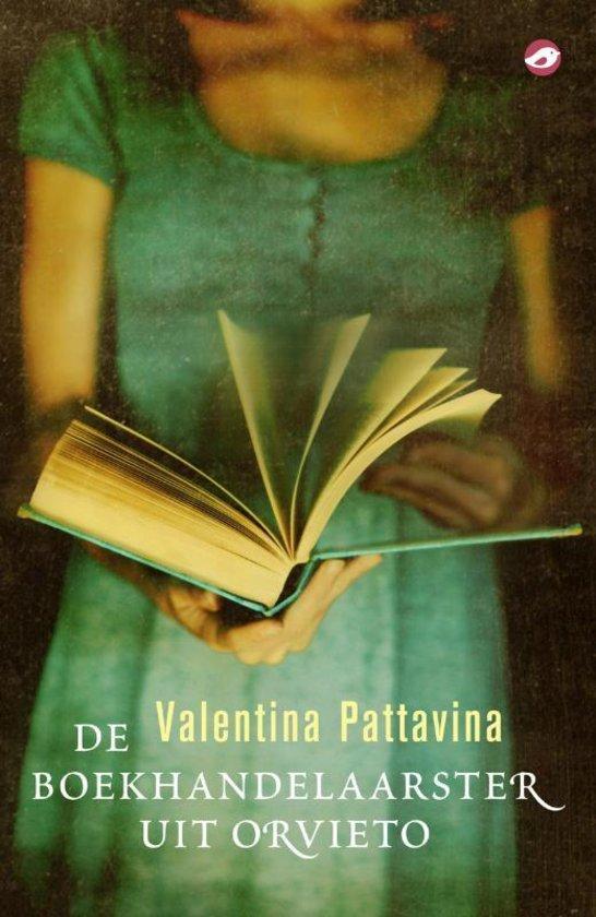 De boekhandelaarster uit Orvieto | Bladzijde26