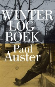 Winterlogboek | Paul Auster