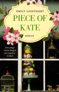 Piece of Kate | Emiliy Lichthart