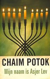 Mijn naam is Asjer Lev | Chaim Potok