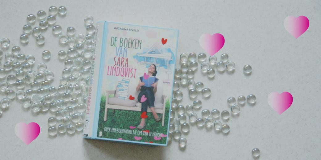 De boeken van Sara Lindqvist | Katarina Bivald