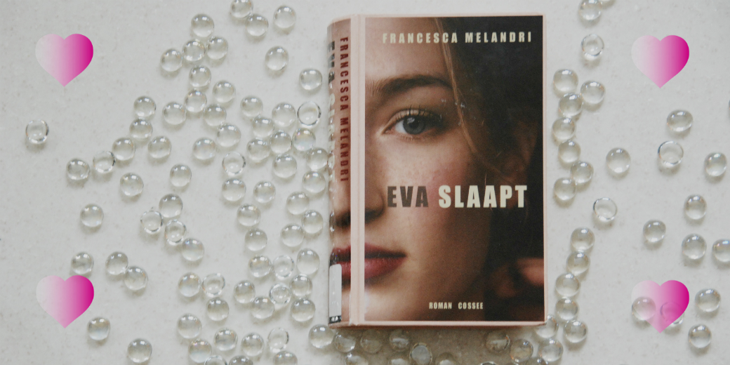 Eva slaapt | Francesca Melandri | Bladzijde26.nl