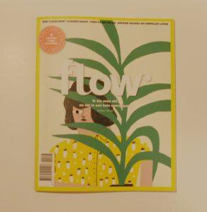 Flow Magazine 2016 #flowboekenchallenge