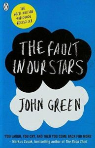 The fault in our stars | John Green (Een weeffout in onze sterren)