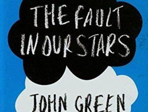 The fault in our stars | John Green (Een weeffout in onze sterren)