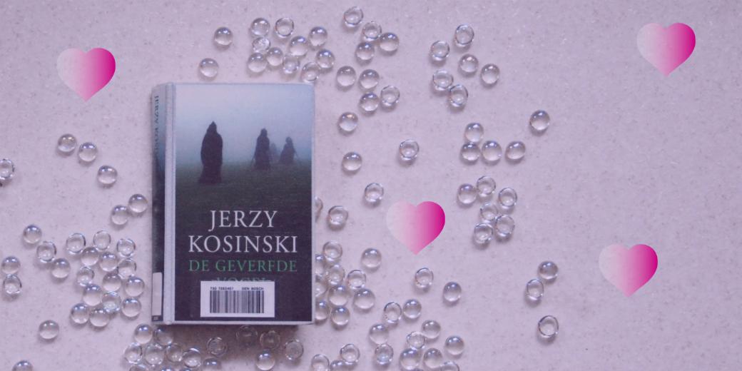 De geverfde vogel | Jerzy Kosinksi