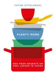 Plenty More | Yotam Ottolenghi