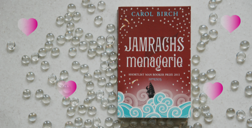 Jamrachs menagerie | Carole Birch