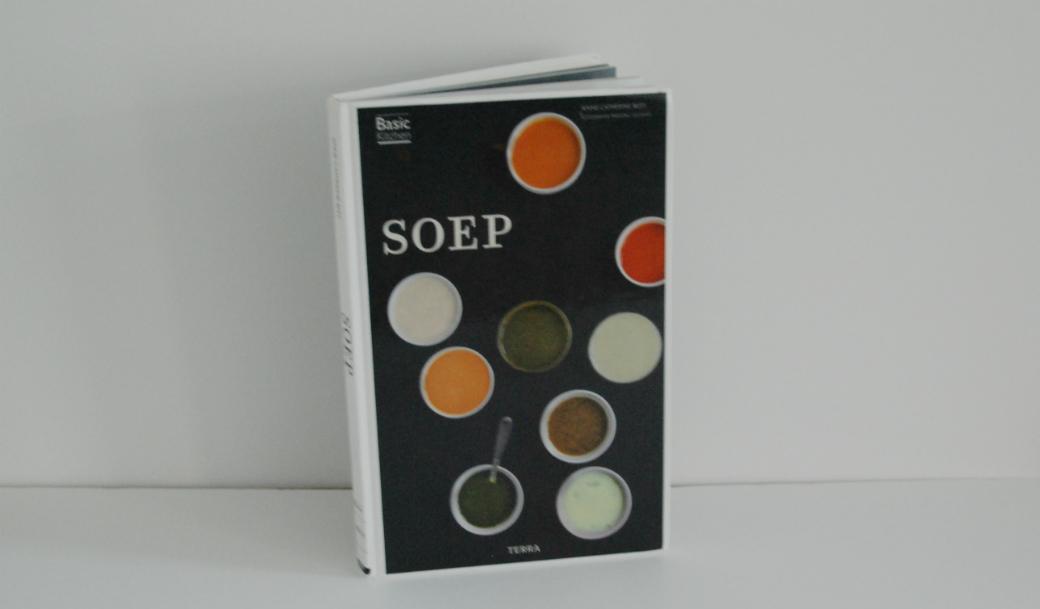 Soep | Anne-Catherine Bley